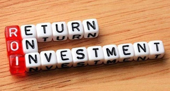 Comparing investment returns is a tricky task