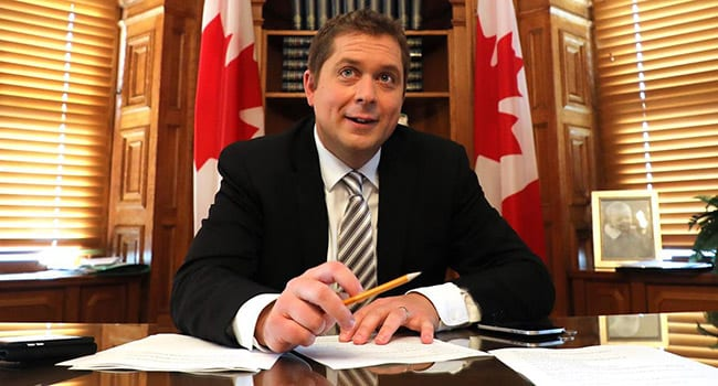 Scheer's departure shows political dissent has been crushed