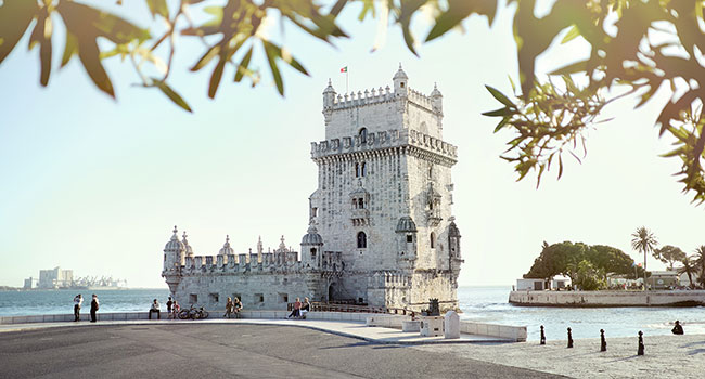Lisbon's Belem District ripe for discovery