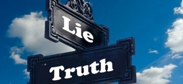 Finding the truth when the media has an agenda