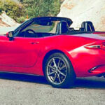 The 2020 Maxda MX5