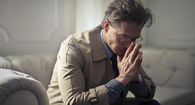 Canada's divorce system discriminates against men