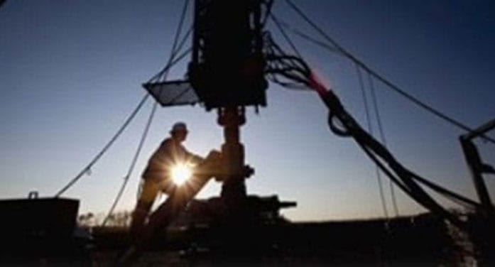 Rushing to cash in on oil as global demand drops