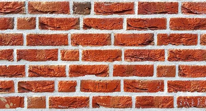 Wall barrier