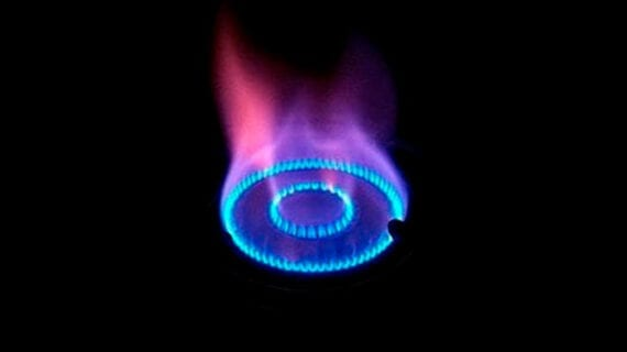 Natural gas offers the best way to meet emissions targets