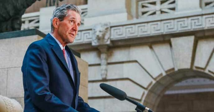 Can Pallister pull a miracle out of his hat?
