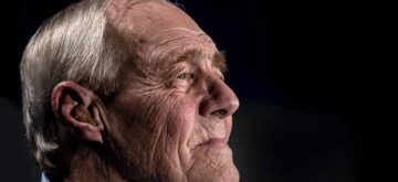 Older workers' toughest goal: Selling themselves